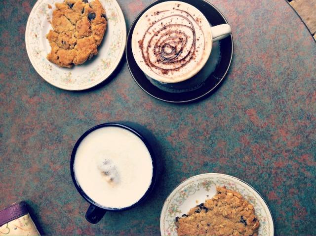 coffe date